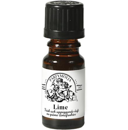 Doftolja Lime
