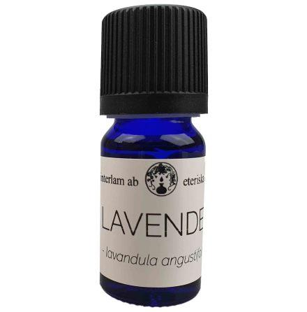 Lavendel Eterisk Olja