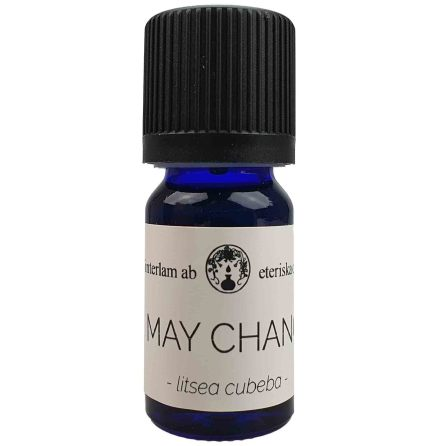 May Chang Eterisk Olja