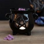 Aromalampa Pentagram Kittel