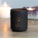 Ljuslykta Pentagram