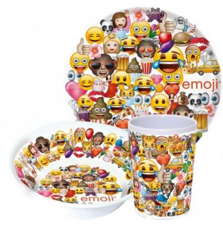 Måltidsset Emoji