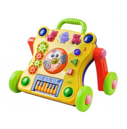 Musikvagn för barn