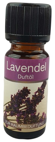 Doftolja Lavendel