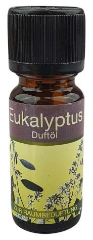 Doftolja Eucalyptus