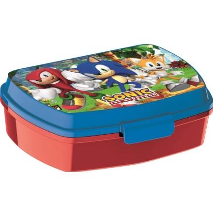 Matlåda Sonic the Hedgehog