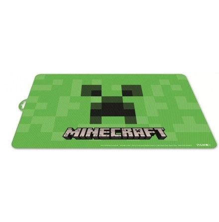 Bordsunderlägg Minecraft Creeper