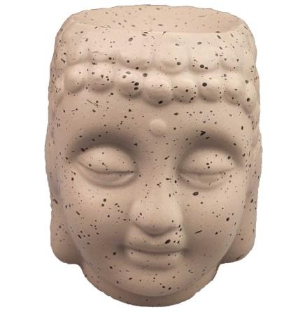 Aromalampa Brun Buddha