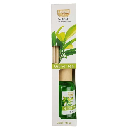 Reed Diffusers - Doftpinnar Grönt te