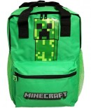 Ryggsäck / Väska Minecraft Creeper