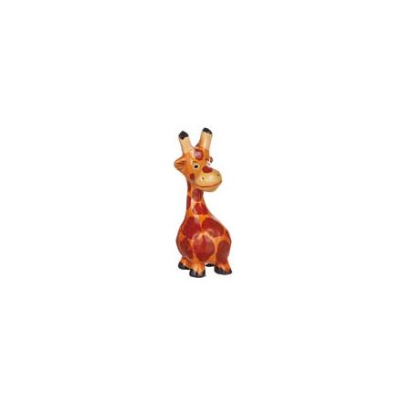Giraff i Trä