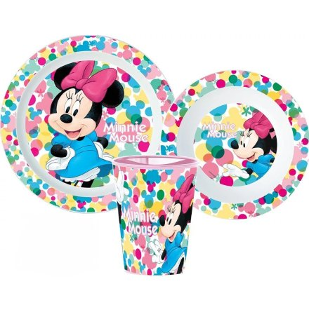 Måltidsset Mimmi Disney