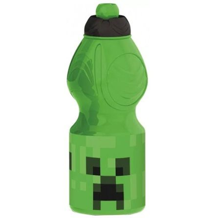 Vattenflaska Minecraft