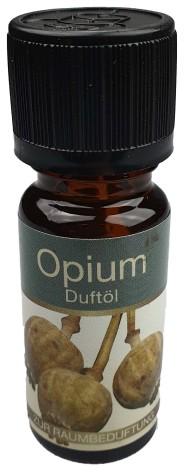 Doftolja Opium