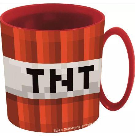 Minecraft Mugg TNT