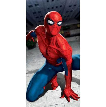 Badlakan / Handduk Spindelmannen