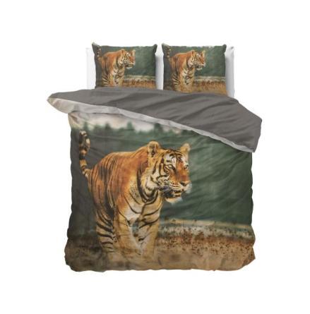 Bäddset Påslakan - Tiger