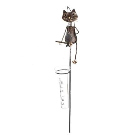 Regnmätare Katt