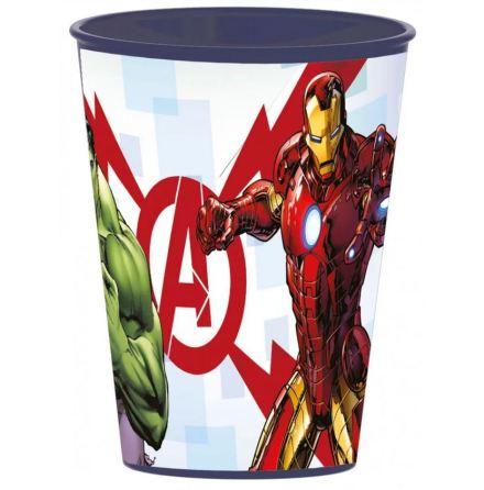Mugg Avengers