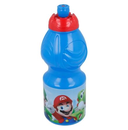 Vattenflaska Super Mario