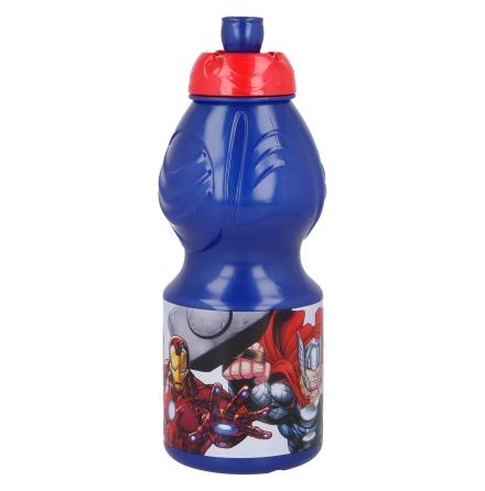 Vattenflaska Avengers