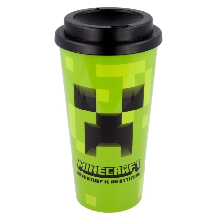 Kaffemugg Minecraft