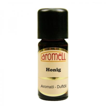 Doftolja Honung