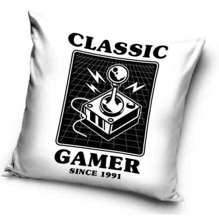 Kuddfodral Classic Gamer