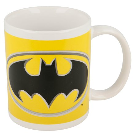 Porslinsmugg Batman