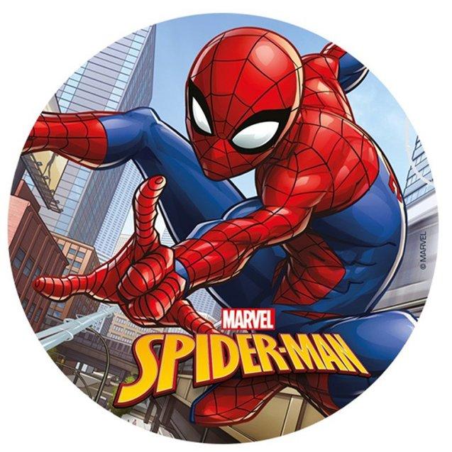 Spindelmannen / Spiderman