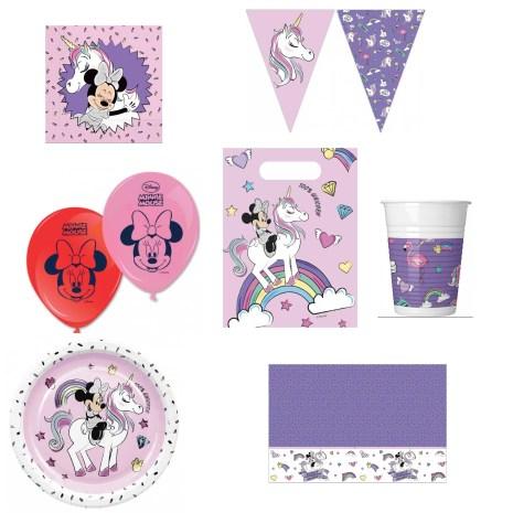 Kalaspaket Disney Mimmi