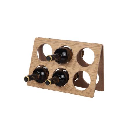 Vinställ 6 Flaskor